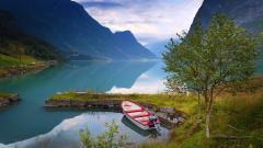 Norway 26768