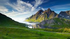 Norway Landscape 26767
