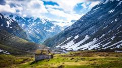 Norway Wallpaper 26771