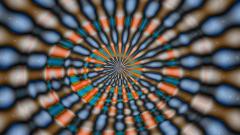 Optical Illusion Wallpaper 44007