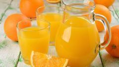 Orange Juice 35043