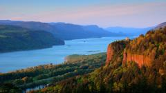 Oregon Wallpaper 21358