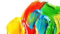 Paint Wallpaper 24889