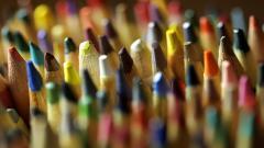 Pencil Wallpaper 40833
