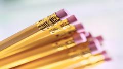 Pencils 40838