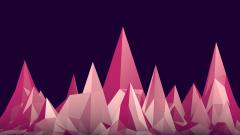 Polygon Background 31608