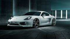 Porsche Car Wallpaper 45150