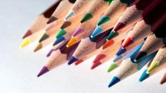 Pretty Pencil Wallpaper 40831