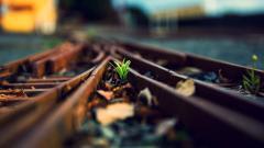 Railroad Wallpapers 38698