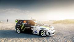 Rally Car 33288