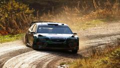 Rally Car Pictures 33293