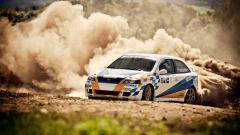 Rally Car Wallpaper HD 33282