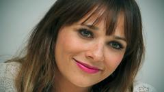 Rashida Jones Wallpaper 38589