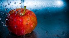 Red Apple Wallpapers 34691