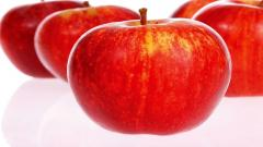 Red Apples 34693