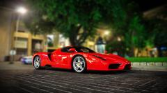 Red Ferrari Pictures 36335