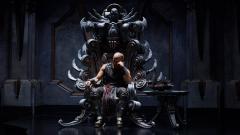Riddick Wallpaper HD 42528