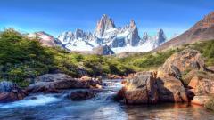 Rocky Mountains 27876
