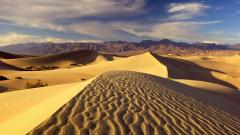 Sand Dunes Background 30742