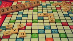 Scrabble Wallpaper 44097
