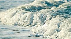 Sea Foam Background 39427