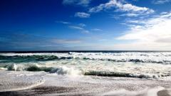 Sea Foam Wallpapers 39433