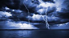Sea Storm 32293