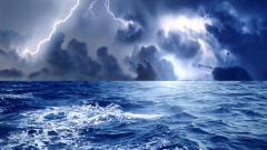Sea Storm 32296