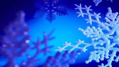 Snowflake Background 18281