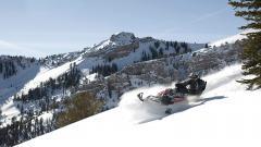 Snowmobile Wallpaper 42224