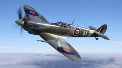 Spitfire Wallpaper 31803