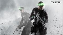 Splinter Cell Blacklist 27898