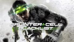 Splinter Cell Blacklist 27899