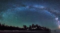 Starry Sky 27477