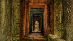 Stunning Ancient Wallpaper 38058