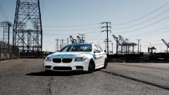 Stunning BMW m5 Wallpaper 43983