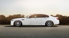 Stunning BMW m5 Wallpaper 43993