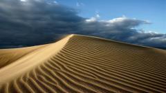 Stunning Sand Dunes Wallpaper 30738