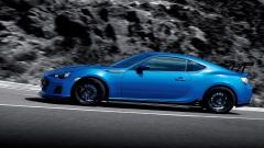 Subaru BRZ Wallpaper 42498