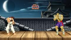 Super Street Fighter 2 Turbo Wallpaper 44872