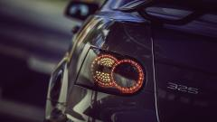 Tail Lights Wallpaper 39782