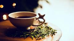 Tea Cup Wallpaper 42221