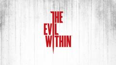 The Evil Within Logo Wallpaper 40712