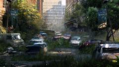 The Last Of Us 7799