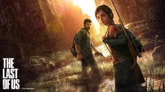 The Last Of Us 7800