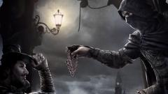 Thief Game Wallpaper 32768