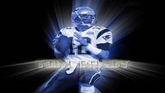 Tom Brady Wallpaper 9642