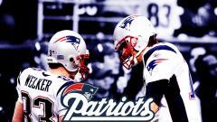 Tom Brady Wallpaper 9644
