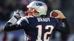 Tom Brady Wallpaper 9653