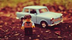 Toy Lego 39403
